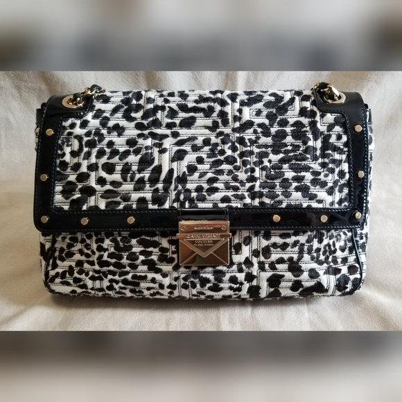 affcdb1f50f Versace Bags   Ultra Rare Gianni Couture Pony H   Poshmark